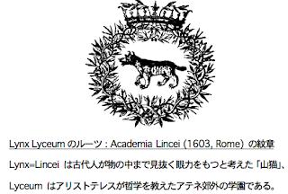 Lynx Liceum