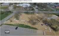 http://www.wdrb.com/clip/13235639/new-veterans-memorial-park-dedicated-in-oldham-county