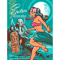 Exotica Moderne Issue 5