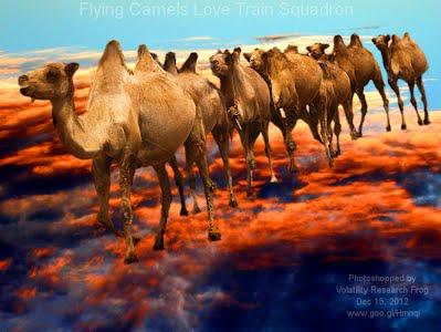 Dec 15, 2012  Flying Camels Love Train Squadron