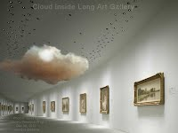 Cloud Inside Long Art Gallery (Volatility Research) 1000w