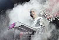 Obama Got Floured (Volatility Research) 1000w