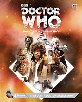 Fourth Doctor Sourcebook