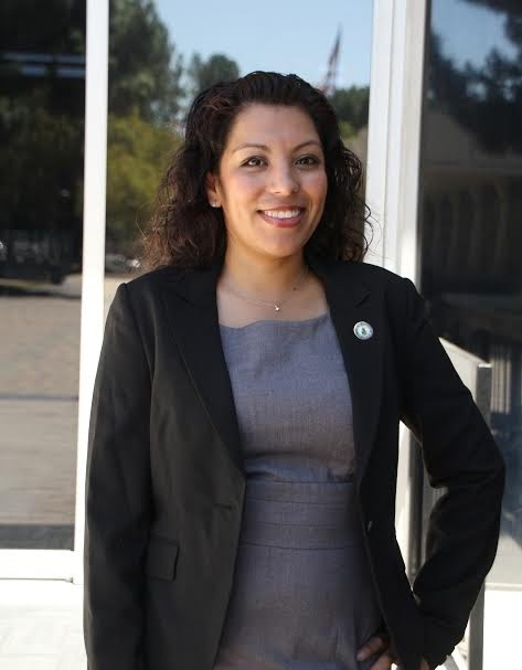 Adriana Robledo For Pomona City Council
