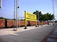 vridhachalam junction