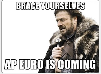 Image result for ap euro