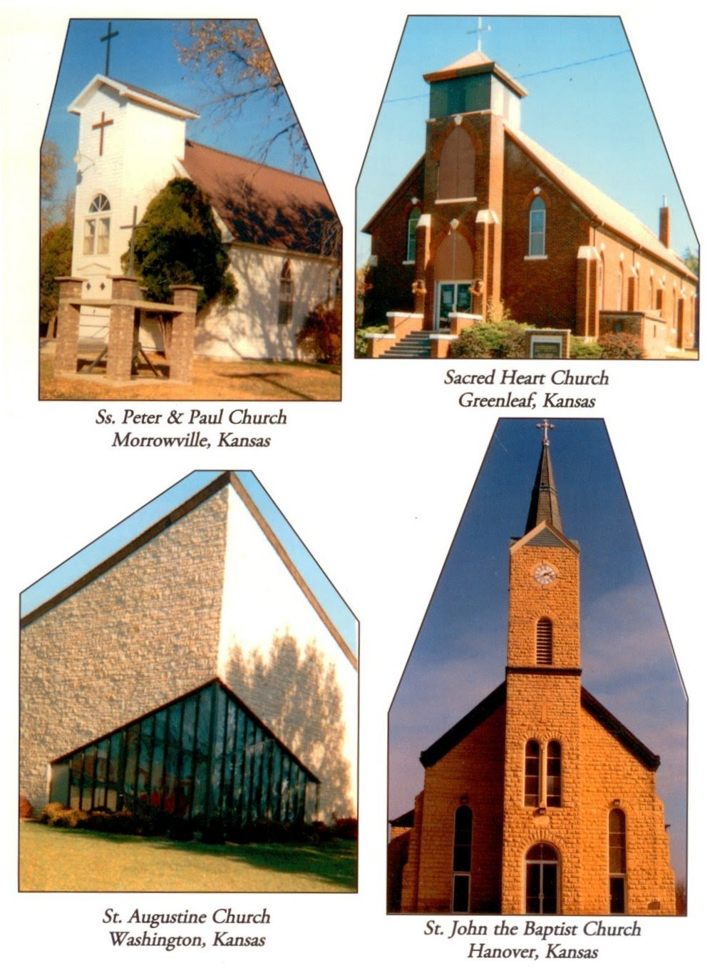 Washington County Catholic Community Church Photo