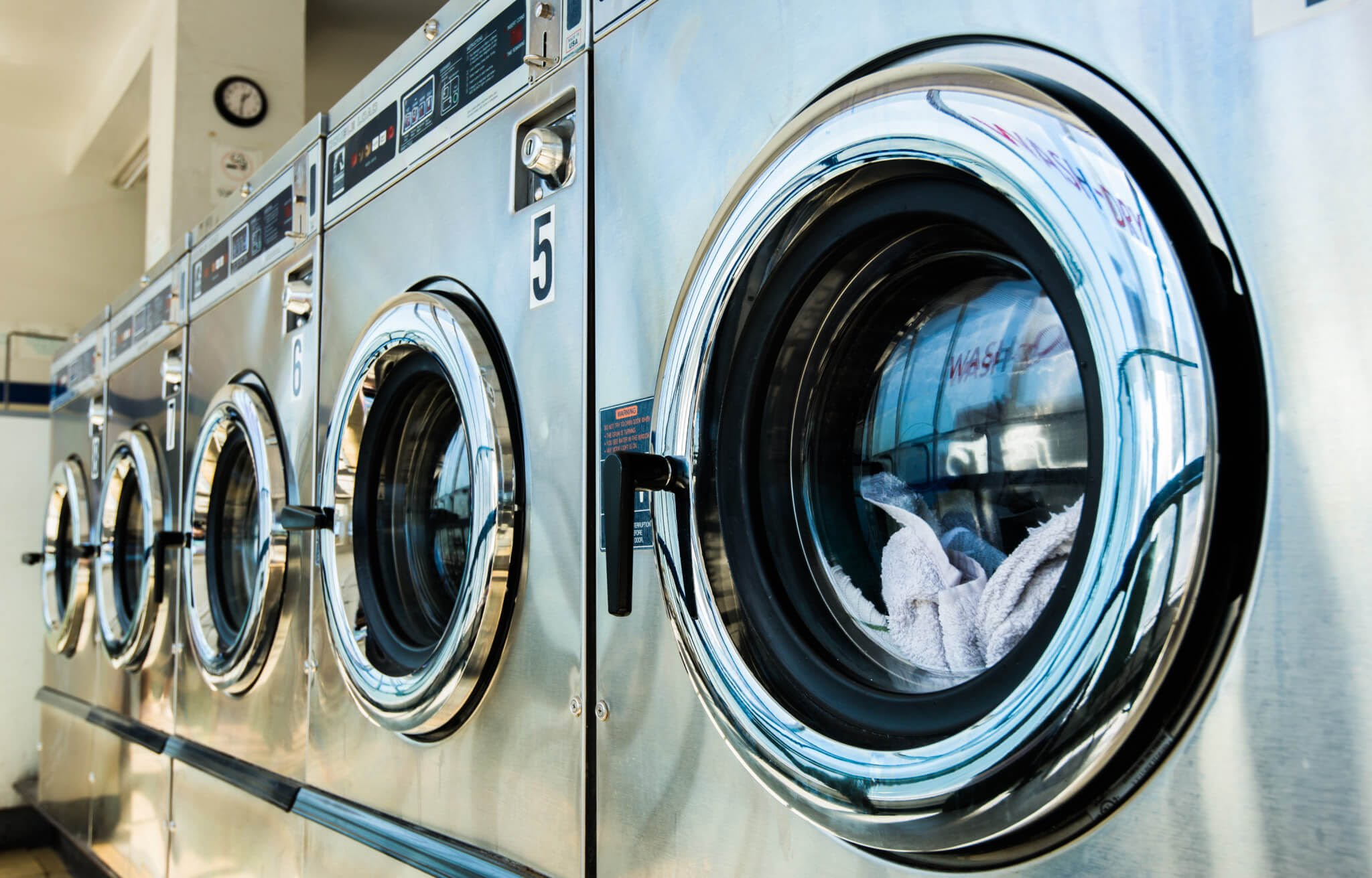 Washing Machine Service Clinic Com