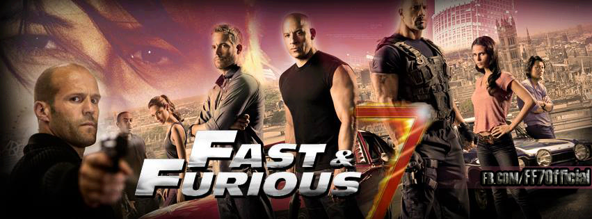 watch fast and furious 7 free