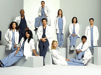 Watch Grey\'s Anatomy Season 8 Episode 1 Free Falling Online Full ...