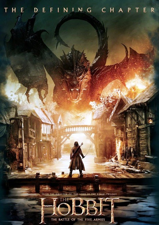 the hobbit battle of five armies movie free download