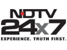 WATCH NDTV 24x7 NEWS CHANNEL ONLINE LIVE