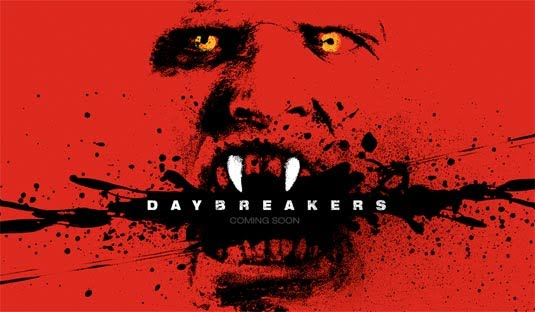 Watch Daybreakers Streaming Movie - Watch Movies Online Free