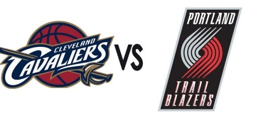 Nba Portland Trail Blazers Vs Cleveland Cavaliers Live Streaming