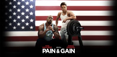Download movie trailers: pain & gain movie.