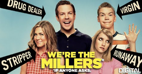 we are the millers free movie download