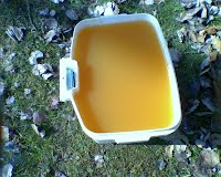 Contaminated Well Water