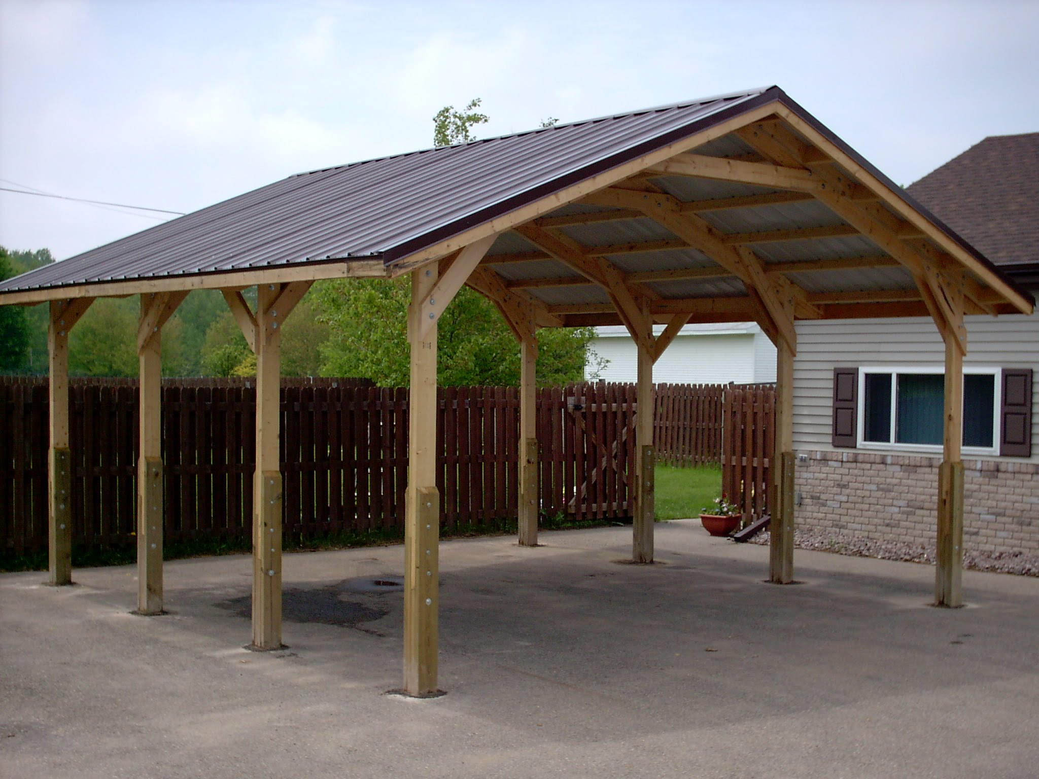 Used carport for sale in nc 12