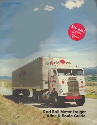 TRUCKING CO. Freight - W.C. RONEY TRUCKING CO. Inc ...