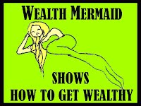 Wealth Mermiad Lo