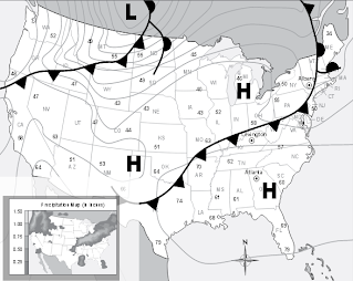Weather Maps   Weather Forcasting Albany, New York