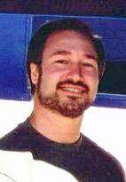 Beard Boy (Picture Taken: 24 September 1999)