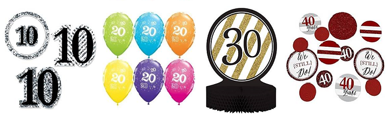 Anniversary Color By Year For 1st To 75th Yrs Anniversary Gifts By