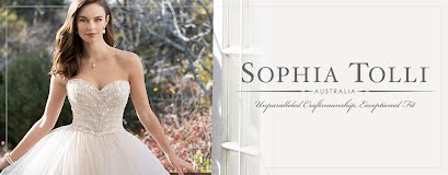 Wedding Dresses Sophia Tolli