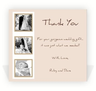 Thank You Notes And How To Go About Them Wedding Venue