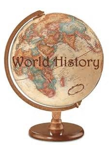 History of the world student essays