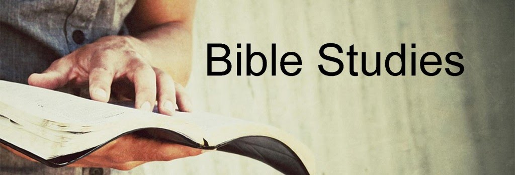 Bible Study Request