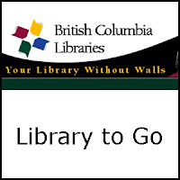 Library to Go Section