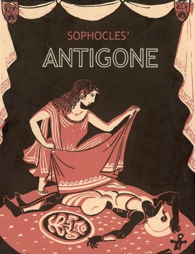 antigone notes Antigone (/ æ n ˈ t ɪ ɡ ə n iː / an-tig-ə-nee ancient greek: ἀντιγόνη) is a tragedy by sophocles written in or before 441 bc it is the third of the.