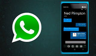 Whatsapp latest version for nokia free download - Download