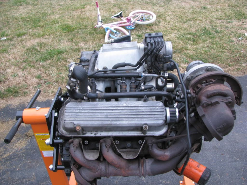 1987 Buick Grand National Engine Wiring Diagram  Buick