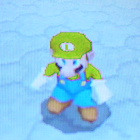 Luigism64 No Wheresdezzer
