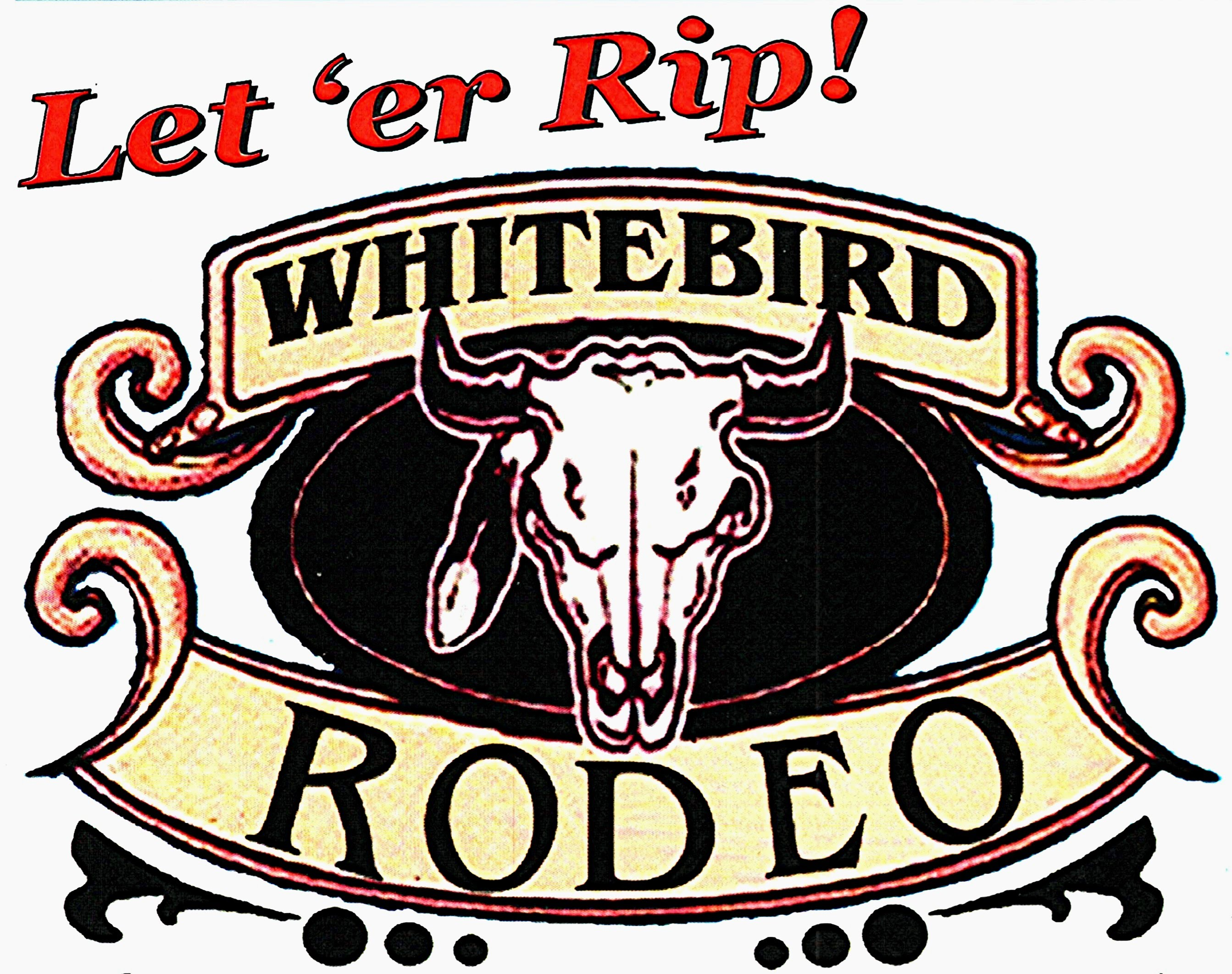 Royalty Whitebird Rodeo