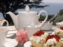 Afternoon Tea in the Peak District with Whites Coaches of Sheffield