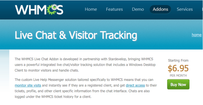 GET] WHMCS Live Chat Free Download