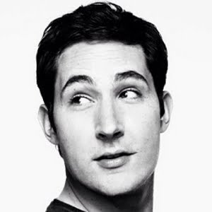 Kevin Systrom - WHO AM I BY PARTH TANK