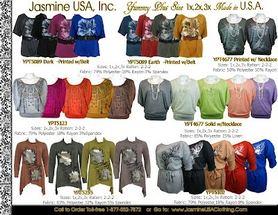6cabebb4fa ... PLUS SIZE WHOLESALE CLOTHING AT BELOW WHOLESALE PRICES!! View some of  our Latest Merchandise