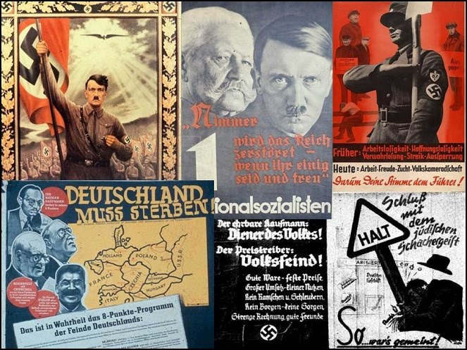 to what extent is the propaganda What techniques were employed by recruitment posters and to what extent were all these propaganda efforts  victims and homemakers in world war one propaganda.