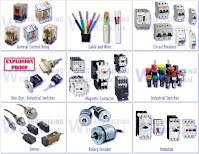 Circuit Breaker, Magnetic Contactor, Overload Relay, solid state relay, relay, timer relay, contactor, protection relay, magnetic overload relay