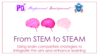 STEM TO STEAM