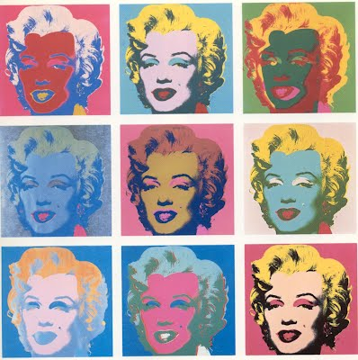 POP ART PAINTING EXAMPLES wisemanartnow