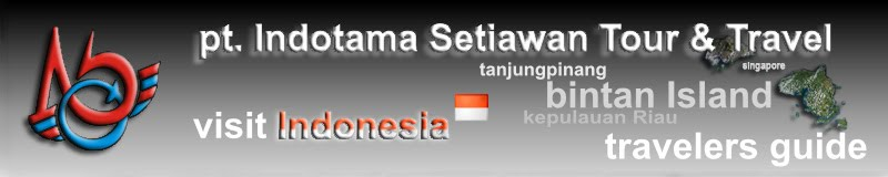pt. Indotama Setiawan Tour & Travel