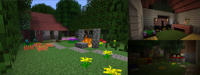 Witchery Mod For Minecraft
