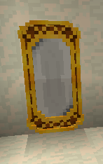 Magic Mirror - Witchery Mod for Minecraft