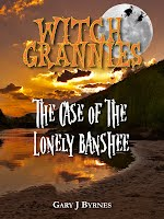 Witch Grannies - The Case of the Lonely Banshee