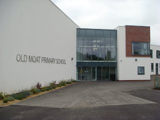 Old Maot Primary School - new building